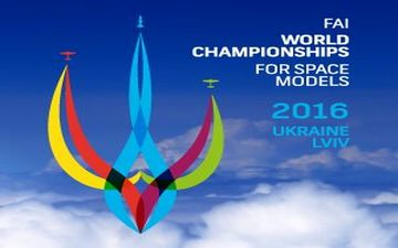 Buy tickets to On August 22-30 Ukraine is hosting the 2016 FAI World Championships for Space Models for the first time: