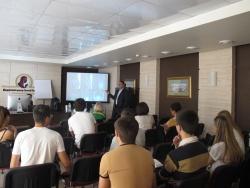 Придбати квитки на Львівські науково-практичні семінари з радіології: