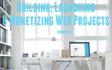Buy tickets to Побудова, запуск та монетизація веб-проектів: