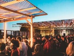 Придбати квитки на Rooftop Party: