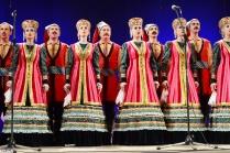 Придбати квитки на Концерт Государственного академического ансамбля песни и пляски Донских казаков им. А. Квасова: