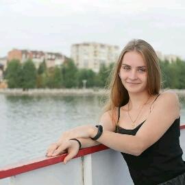 Ксения Батуринец