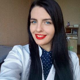 Yuliia Zubyk