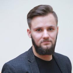 Михаил Думанский