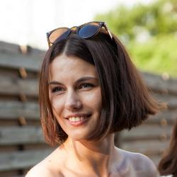 Галина Созанская