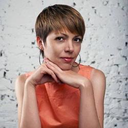 Лидия Гаврищук