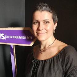 Анна Березецкая