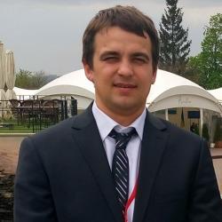 Олег Дільний