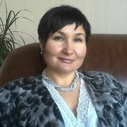 Олександра Мирза