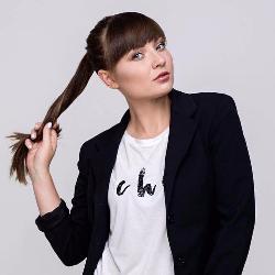 Natalia Vladimirova