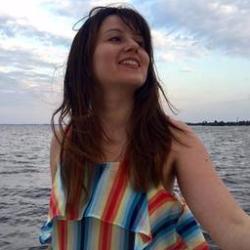 Yulia Petryk