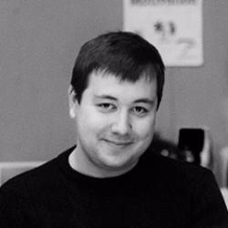 Dmitry Lavrinenko