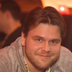 Alexander Shlygin
