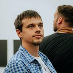 Evgen Polev