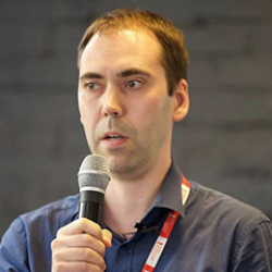 Yuri Kostenko