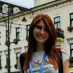 Oksana Savenko