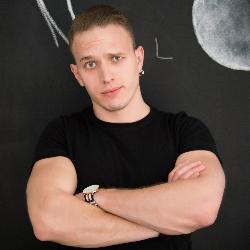 Роман Саченко