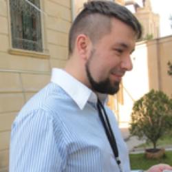 Bogdan Misura