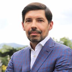 Dmitry Kushnir