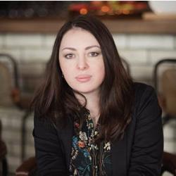 Olga Panteleimonova