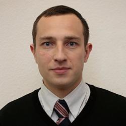 Mykhaylo Hryshchenko