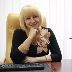 Olena Chaikovska