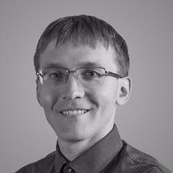 Dmitry Kalmetyev