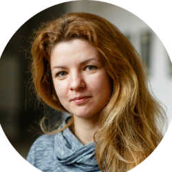 Ірина Семків
