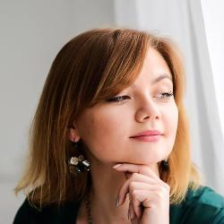 Ірина Крушеьницька