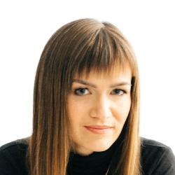Оксана Захарко