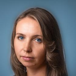 Марта Білик
