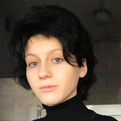 Julia Voytenko