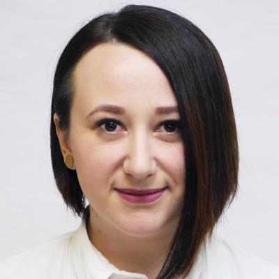 Оксана Петрик