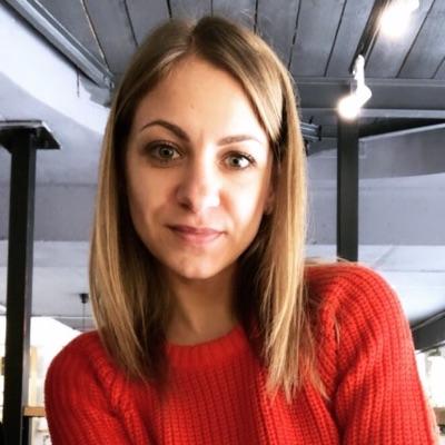 Nazarenko Tetiana