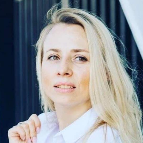 Marina Chernovol