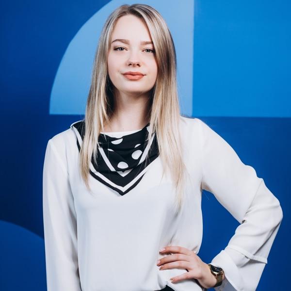Lalita Temnyk