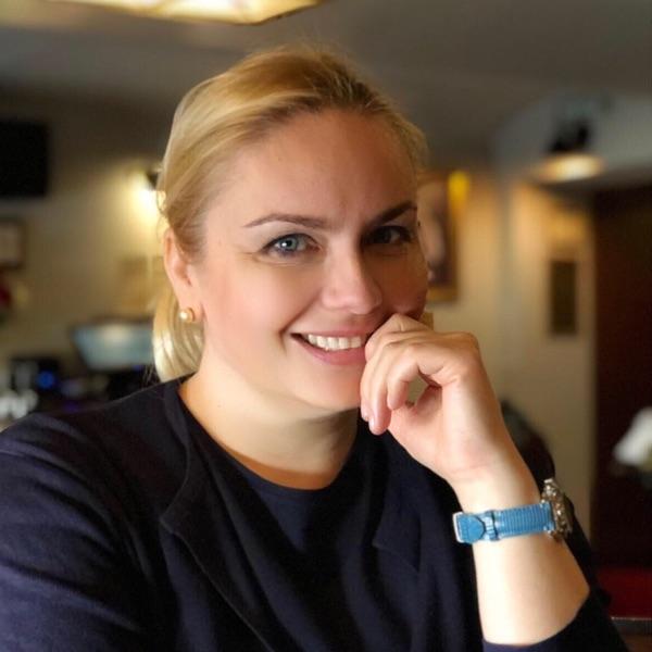Анна Литвин