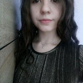Христина Євдокімова