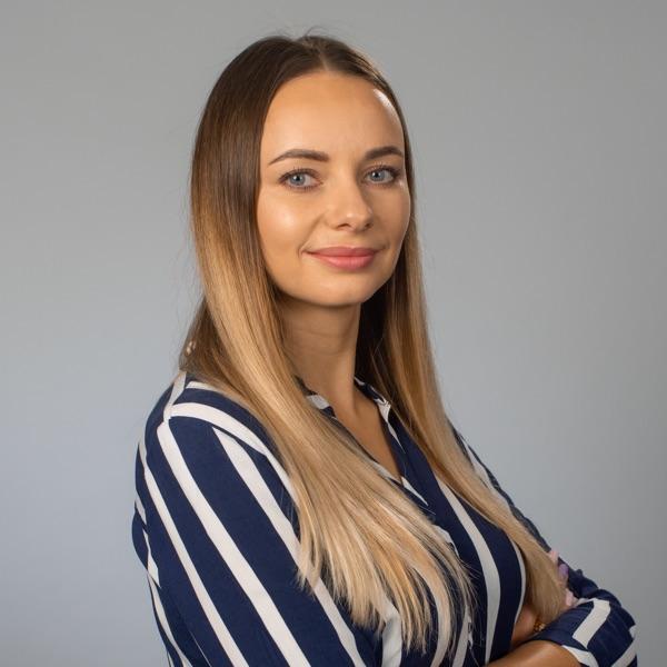 Татьяна Котовская