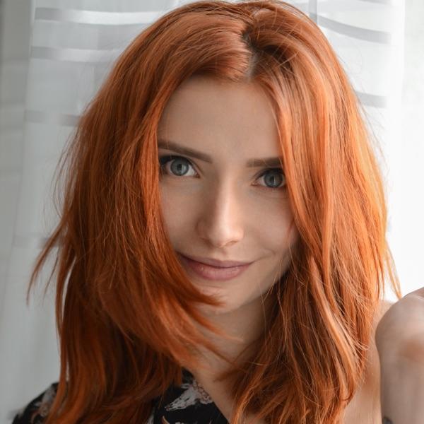 Nataliia Shelepko
