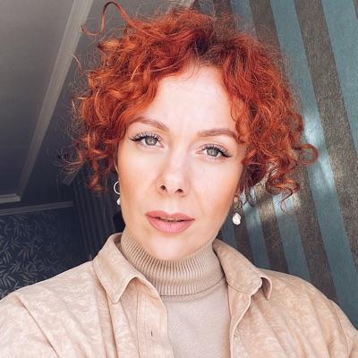 Olena Zubchyk