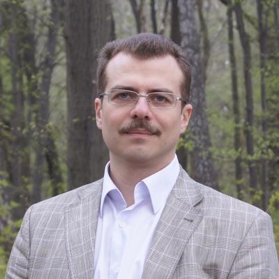 Sergiy Mazurenko