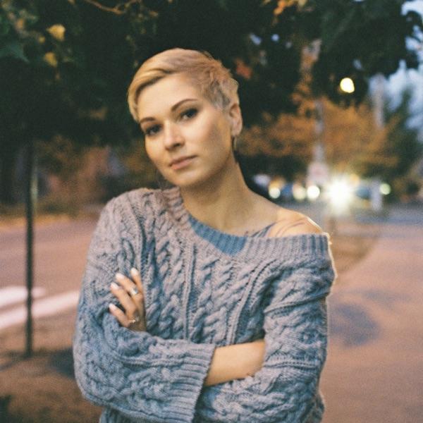 Kristina Nedashkovska