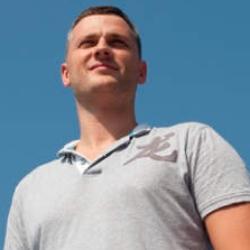 Александр Кохановский