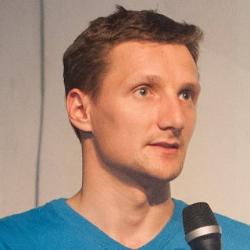 Александр Акименко
