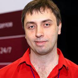 Алексей Мась