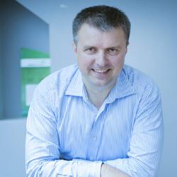 Андрей Безгубенко