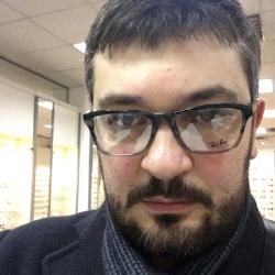 Илья Новосельцев