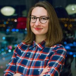 Ольга Павлюк
