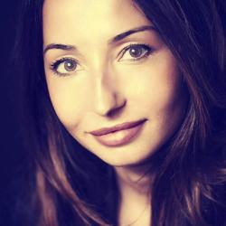 Яна Ибрагимова